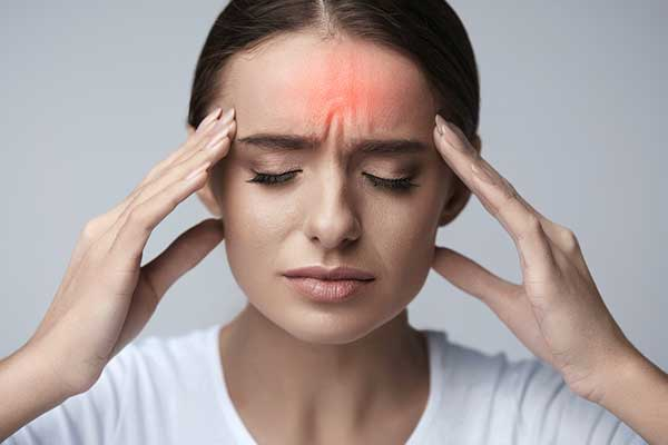 Migraines services  San Jose, CA
